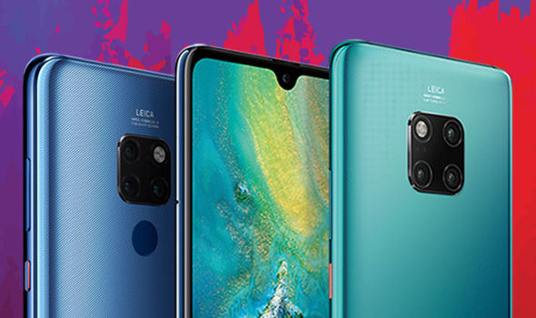 Install Google Play Store on Huawei Mate 20 Pro