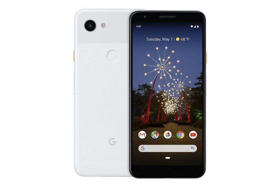 track my Google Pixel