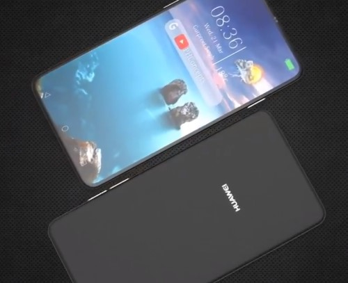 Huawei-P40