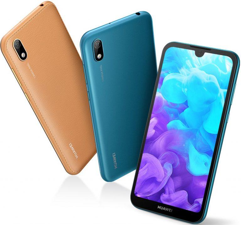 Huawei-Y5-2019