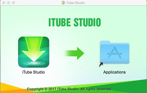 install-itube-studio-mac