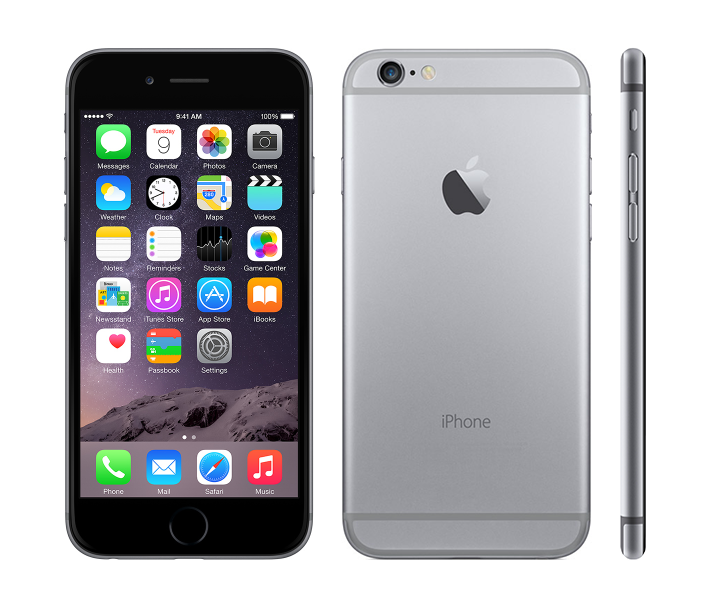 How to fix Apple iPhone 6 Won't Turn On