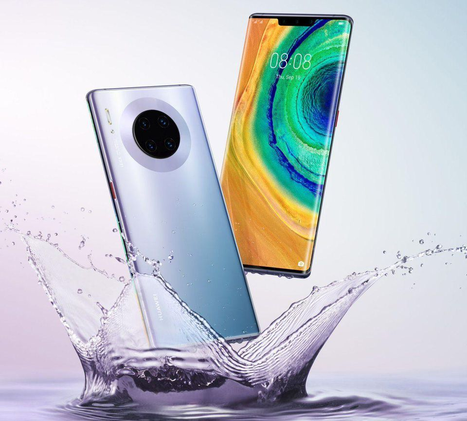Install Google Play Store on Huawei Mate 30 Pro