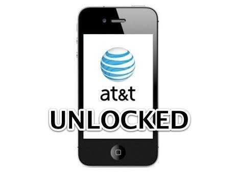 How to unlock AT&T iPhone