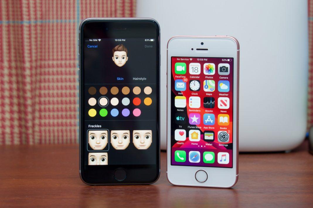 ios 13 on iphone 6