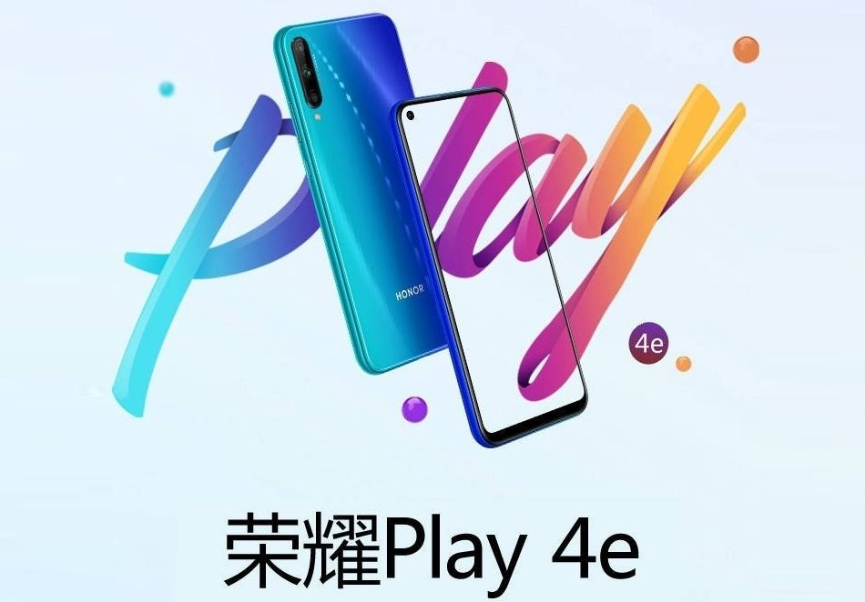 Install Google Play Store on Honor Play 4