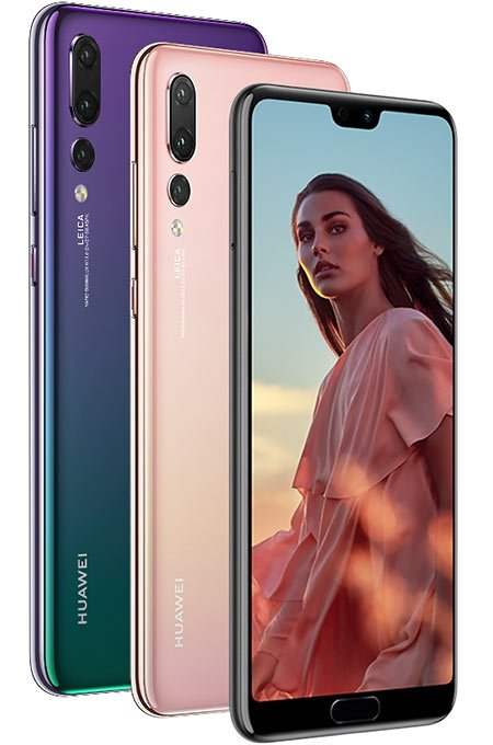 Install Google Play Store on Huawei P20 Pro
