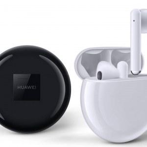 Huawei FreeBuds 3 Wired Charging Version