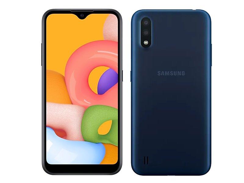 SamsungGalaxyA01