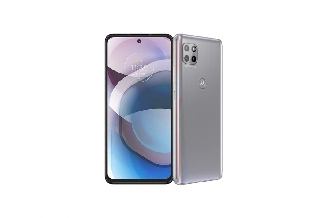 Is Motorola One 5G Ace a Good Phone?