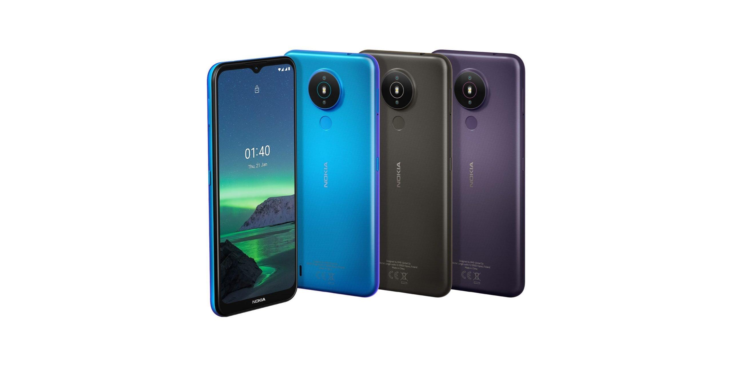 Nokia-1.4-faqs