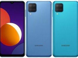Samsung Galaxy M12 FAQs