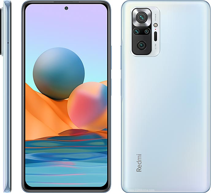 Is Xiaomi Redmi Note 10 Pro a Good Phone?