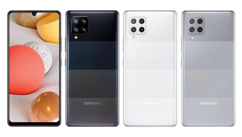 Samsung M42 4G