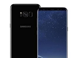 Turn off Voicemail on Samsung S8