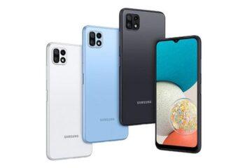 Samsung F42